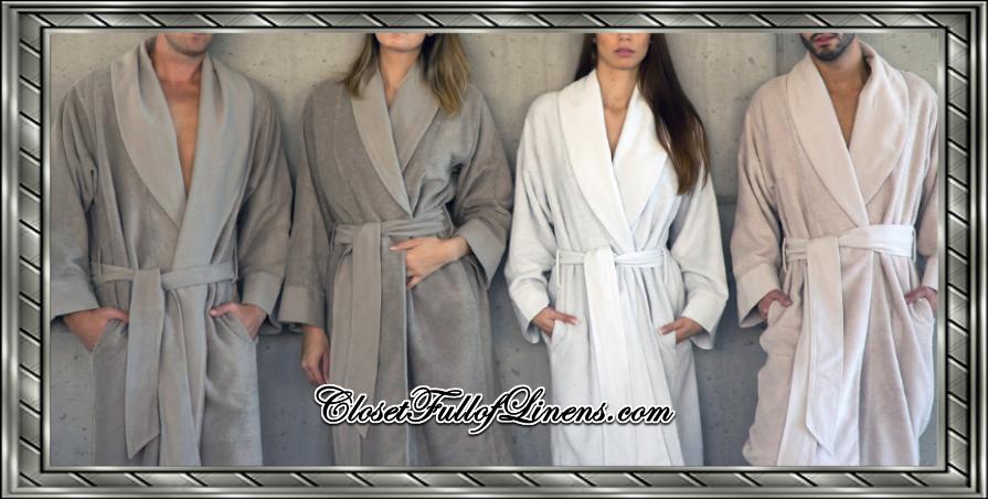 Amigo Bath Robes