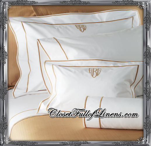 Ansonia Bedding Set