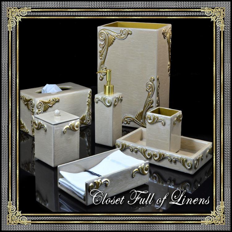 Basilica Bath Accessories