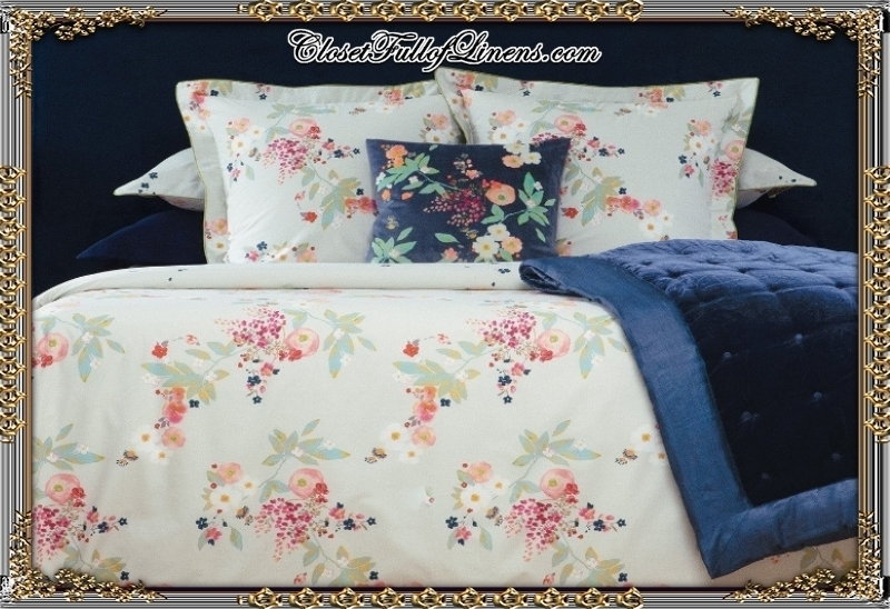 Boudoir Bed Collection
