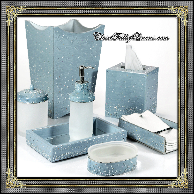 Caviar Wintersky Bath Accessories