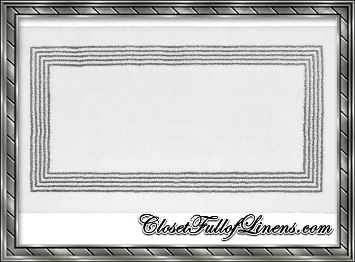 Cloe Rug Silver