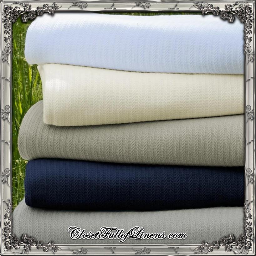 Grant Blankets