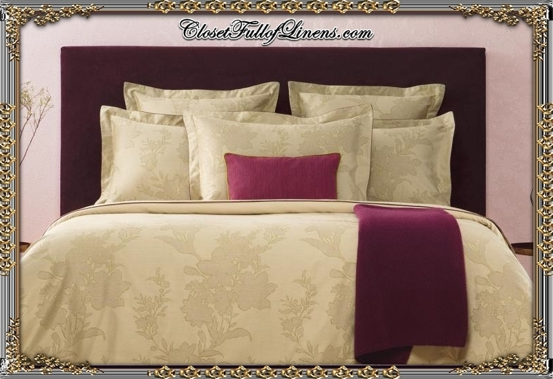 Leonor Bed Collection