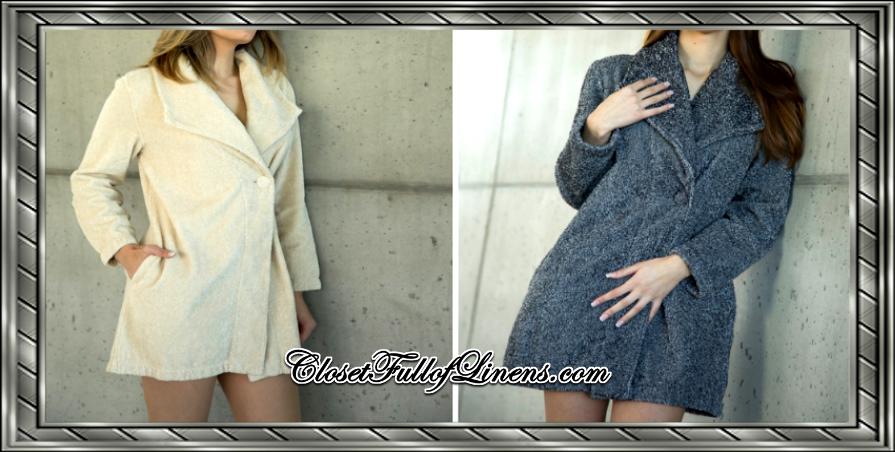 Marianne Bath Robes