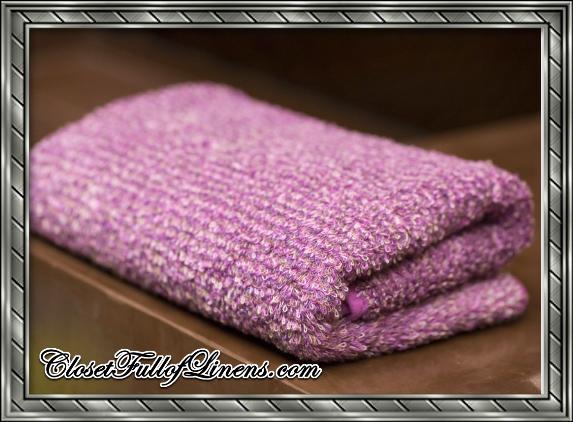 Mix Bath Towels
