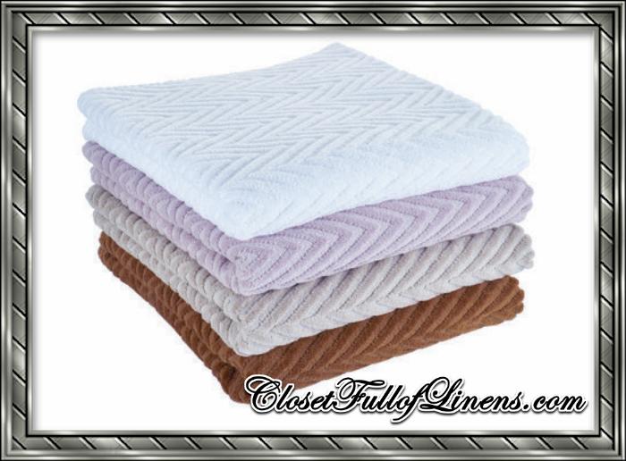 Montana Towels