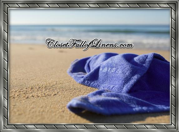 Ocean Beach Towels
