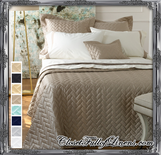 Piazza Bedding Sets