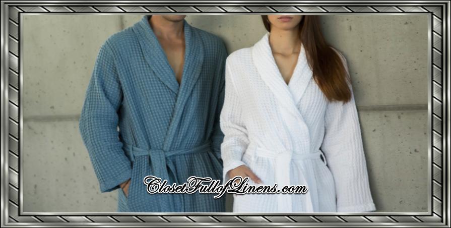 Pousada Bath Robes