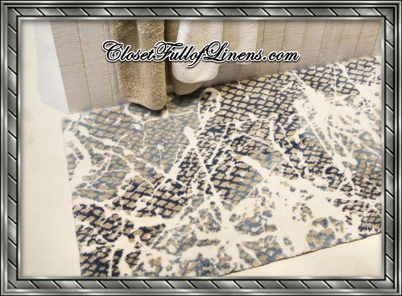 Python Bath Mat Rug