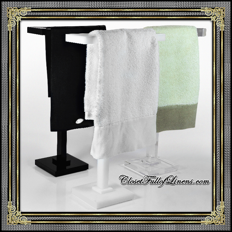 Towel Holder Bath Accessories