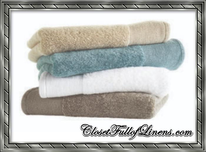 Abelha Towels