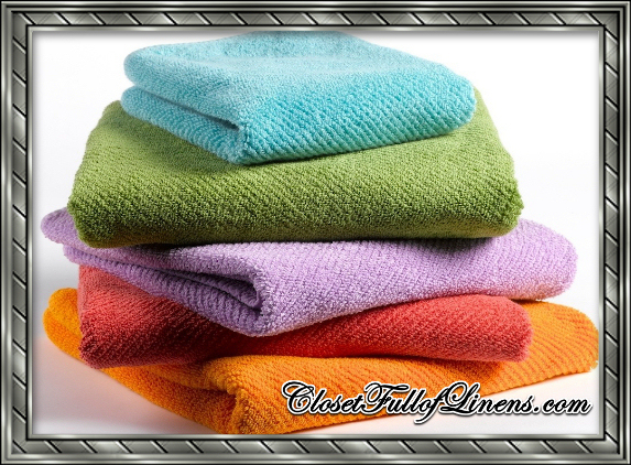 Twill Towels