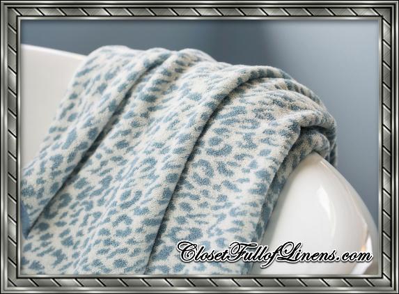 Zimba Bath Towels
